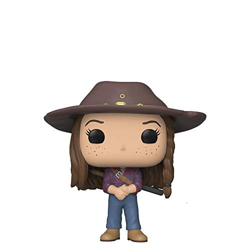 Funko Pop Television: AMC® The Walking Dead® - Judith Grimes Vinyl Figure #43534