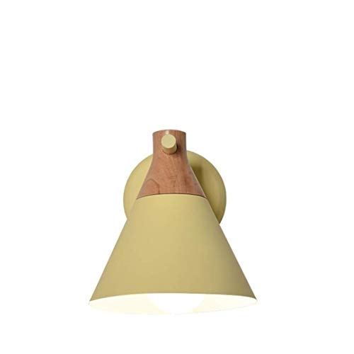 DEJ creatieve Scandinavische smeedijzeren gang licht veranda deur huis licht eenvoudige Aisle balkon licht montage kamer plafond lamp