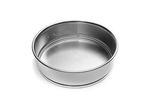 5 Inch Tin-Plated Steel Springform Cake Pan – Bakeware – K39