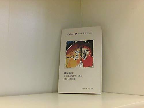 BTS. Biblisch-therapeutische Seelsorge. Handbuch für Gruppen