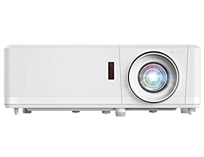 Optoma ZH406 1080p Professional Laser Projector | DuraCore Laser Light Source