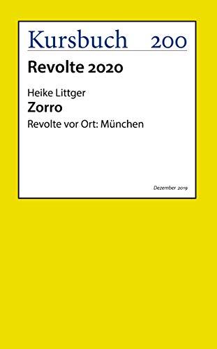 Zorro: Revolte vor Ort: München
