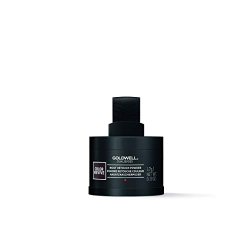 Goldwell Dualsenses Color Revive Root Retouch DARK BROWN 3.7G