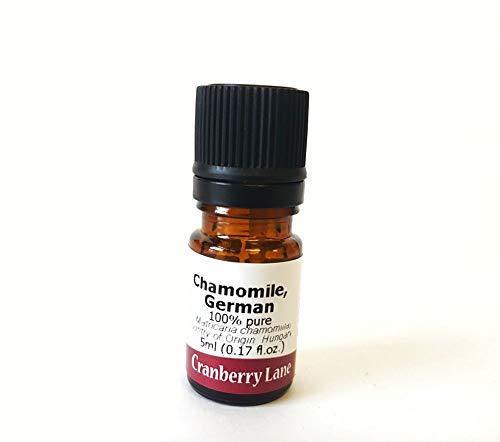 Buy Bargain Chamomile - German Pure Essential Oil -20ml
