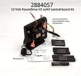 Minn Kota Powerdrive V2 Control Board #2884057