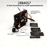 minn kota control board assembly - Minn Kota Powerdrive V2 Control Board #2884057 with Autopilot