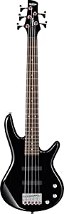 Ibanez Bass Guitar (GSRM25BK) Right Handed Review