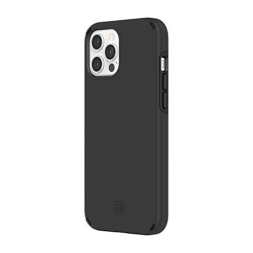 Incipio Duo Case Apple iPhone 12 PRO Max Nero