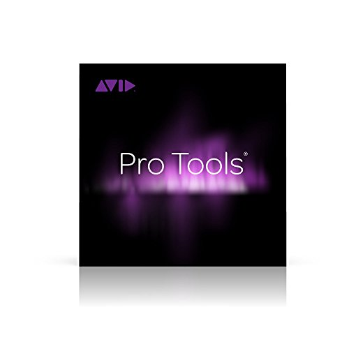AVID 99356590200 Pro Tools digitale Audio-Workstation