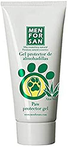 MENFORSAN Gel Protector de Almohadillas Perros y Gatos, 1 Unidad (Paquete de 1)