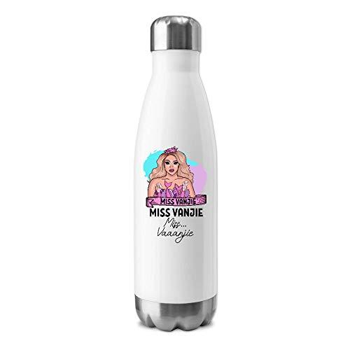 Miss Vanjie Vanjie Insulated Water Bottle 20oz