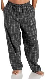 نوتيكا ملابس نوم رجالي استرلينية منقوشة فلانيل سروال