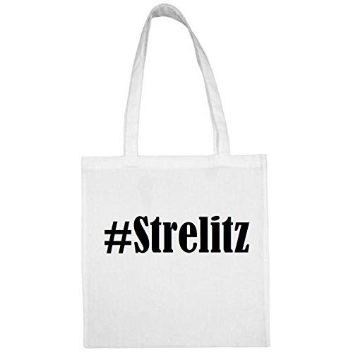 Tasche #Strelitz Größe 38x42 Farbe...