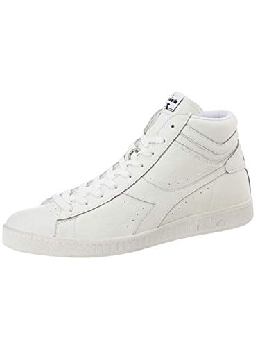 Diadora - Sneakers Game L High Waxed per Uomo e Donna (EU 40)