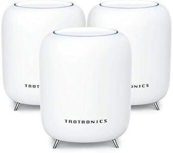 3-Pack TaoTronics 802.11ac Mesh Wi-Fi System