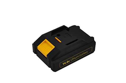 Werktough Replacement Battery For 14.4/16V Cordless Drill