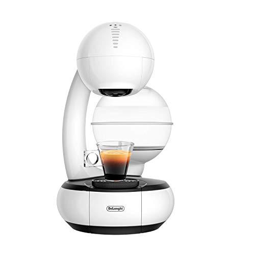 De'Longhi EDG505.W | NESCAFÉ Dolce Gusto Esperta | Kapsel Kaffeemaschine | Individuelle Getränkeabstimmung | 15 bar Pumpendruck | 1,4l Wassertank | Farbe Weiß