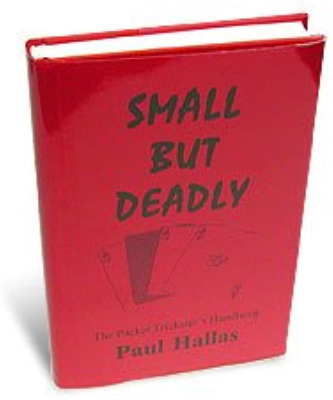 Murphys Small But Deadly by Paul Hallas - Book B00FM0HFG0 Verwendet in der Haltbarkeit    | Elegante Form