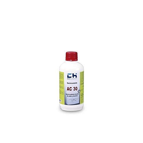 REPORSHOP - Ac 30 1 Litro Desincrustante Circuitos Cobre Aluminio