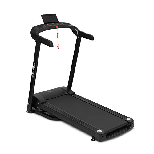 Altera Caminadora Electrica Plegable Gimnasio en Casa Bluetooth 3HP