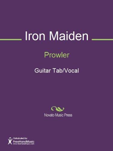 Prowler (English Edition)