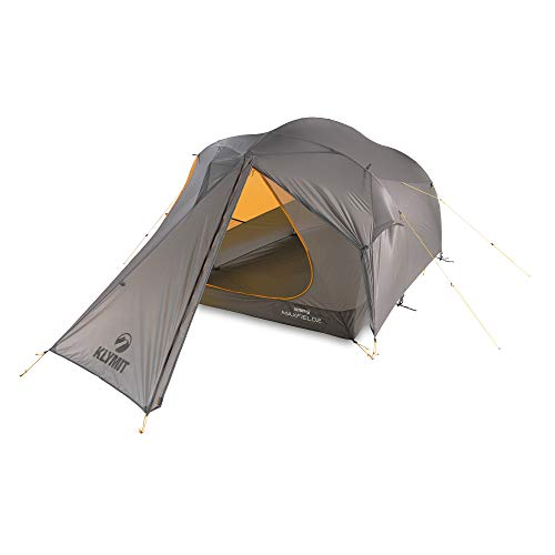 Klymit Maxfield Tent Lightweight 2 Person Backpacking Tent