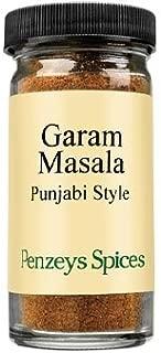 Garam Masala By Penzeys Spices 2.1 oz 1/2 cup jar