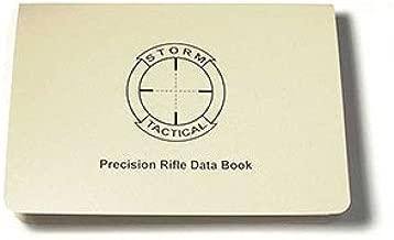 long range data book