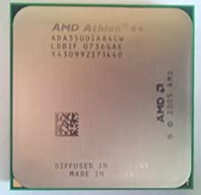 AMD ATHLON - CPU AMD ATHLON ADH1640IAA4DP NAAFG 0910DPMW