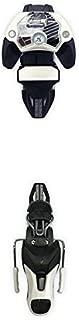 Atomic Warden NR 11 Demo B100 Black/White Bindings