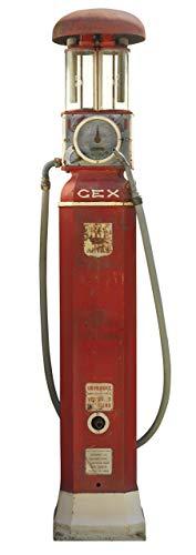 Plage Adhesivos de decoración gran formato - Gasolinera sur