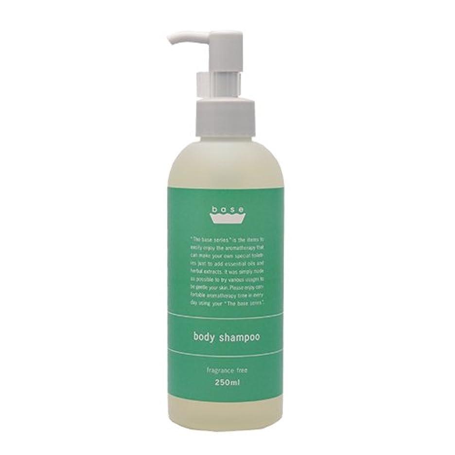 アドバンテージくるみアセンブリフレーバーライフ base body shampoo(ボディーシャンプー)250ml