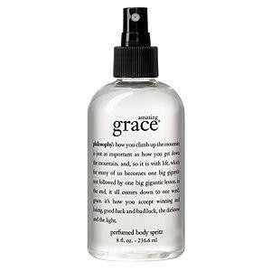 philosophy amazing grace perfumed b…