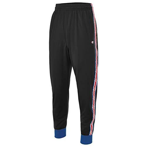 (チャンピオン)Champion Taped Track Pants メンズ ズボン 日本サイズ S相当 (US XS) [並行輸入品]