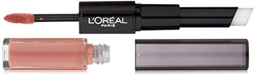 L'Oreal Paris Infallible Pro Last 2 Step Lipstick, Always Almond
