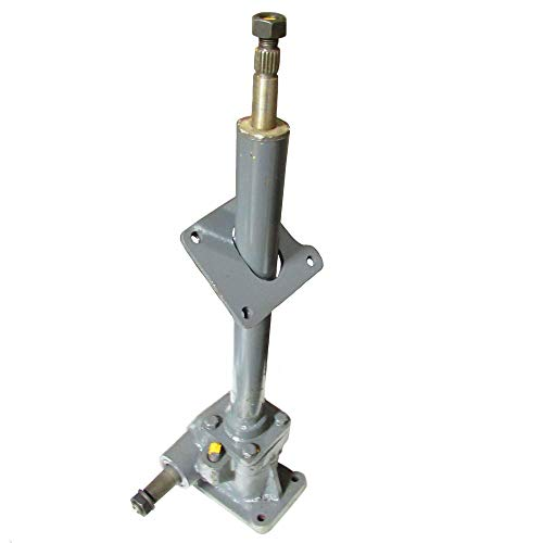 Fits Kubota B Series Tractor Steering Assembly B4200D B5100D B5100E B6000 B6000E B6100D B6100E B7100