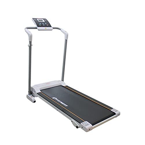 Tapis Roulant IWalk Camminatore Elettrico Pieghevole Salvaspazio | Max 120kg