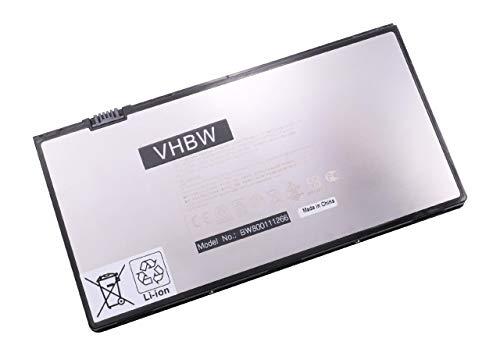 vhbw Li-Polymer Batterie 4800mAh (11.1V) pour Ordinateur Portable, Notebook HP Envy 15, 15-1000, 15-1000se, 15-1001tx, 15-1001xx comme HSTNN-IB0I.