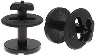 10pcs Floor Mat Carpet Lock Clips for Bmw 3 5 7 E36 E46 E38 E39