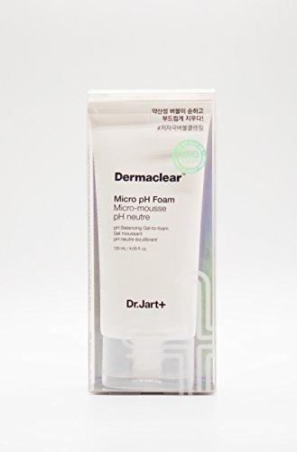 Dr. Jart Dr.Jart + Micro Ph Foam - Cleansing Foam