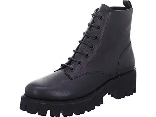 SPM Shoes & Boots dames laarzen 25189980-01-03394-01001 Ariane zwart 751635