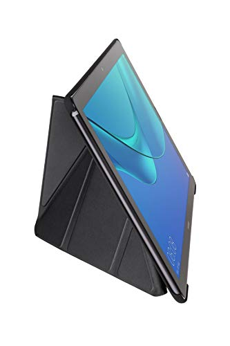 GeckoCovers Gecko Cover Huawei Mediapad M5(Pro) 10.8 Origami Cover, schwarz