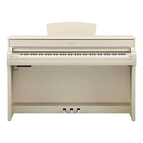 Piano clavinova Yamaha CLP 735WA