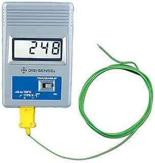 digi-sense thermometer
