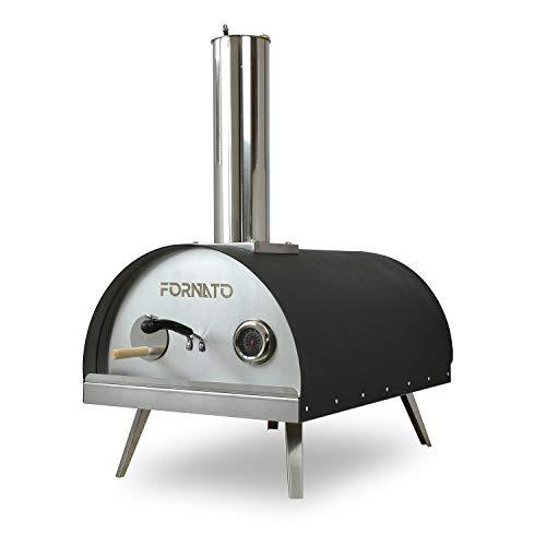 horno pizza de la marca FORNATO