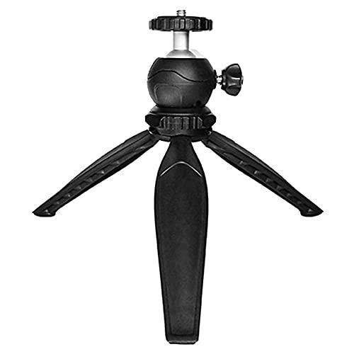 Mini Stativ für Mini Beamer, Mini-Stativständer mit Kugelkopf-Tischständer für Mini Projektor, Kameras Vlogging Travel