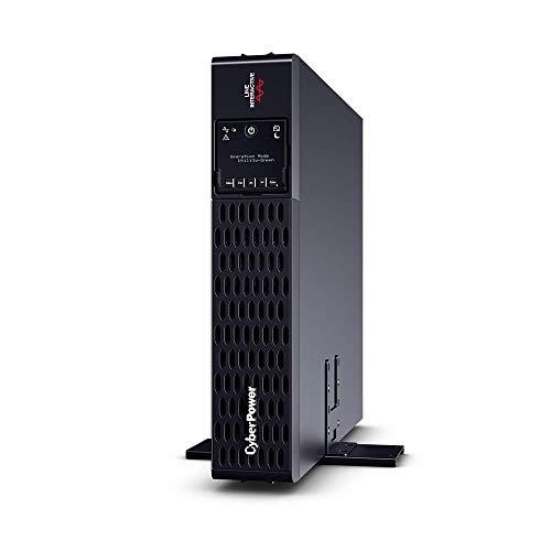CyberPower Green Power UPS PR1500ERTXL2U GreenPower TM - PR1500ERTXL2U