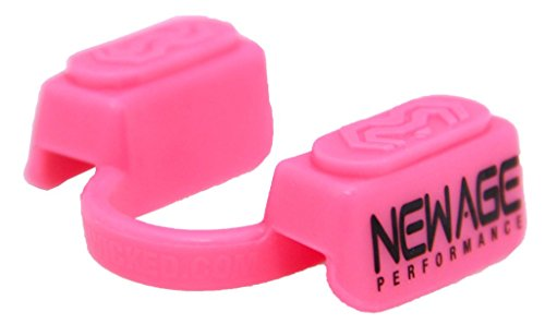 New Age Performance 5DS Sports and Fitness Mouthpiece - Lower Jaw - No-Contact