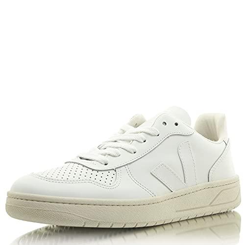 Veja Herren Sneaker V-10 Weiss (10) 42EU