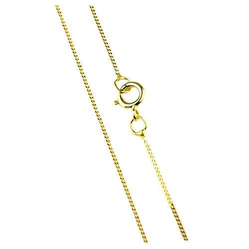 ed15def7bb1c0 9 Carat Gold Chain: Amazon.co.uk
